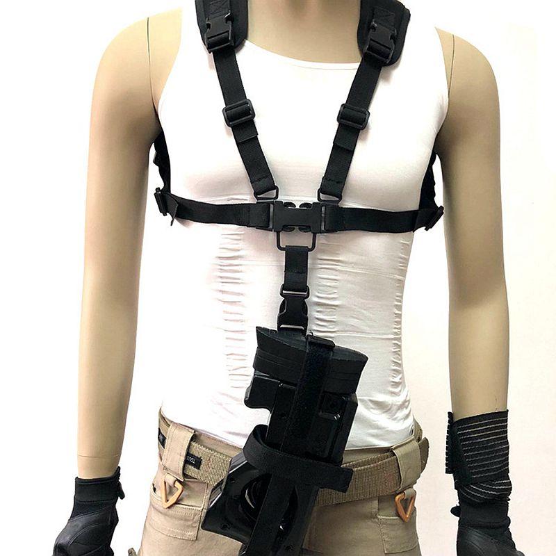 1000D Nylon Paintball Airsoft táctico militar Rifle Sling correa ajustable arma cuerda T90 deportes cuerda de seguridad