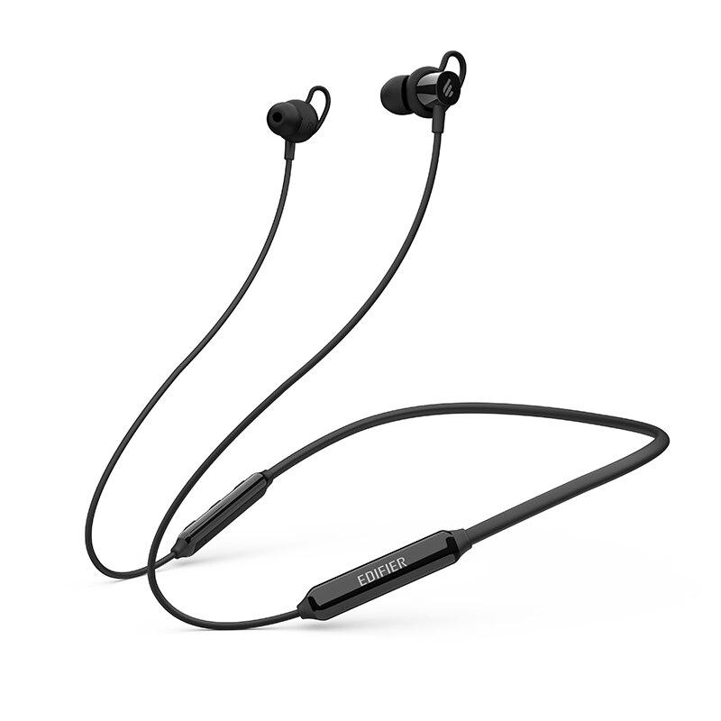 EDIFIER W200BT(SE)  wireless earphone Bluetooth 5.0 IPX4 rated Waterproof 7hrs of playback Magnetic function bluetooth earphone