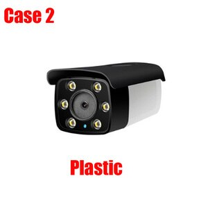 DIY white light  AHD  2MP 1080P SONY IMX323 CMOS+2441H DSP Analog CCTV Security Camera