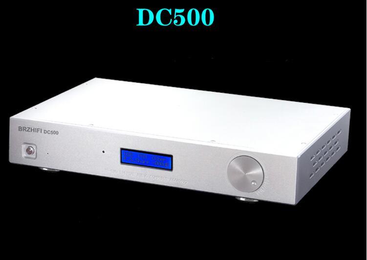 جهاز فك ترميز ثنائي النواة DC500 AK4499 ، محول رقمي متوازن بالكامل ، Bluetooth ، LDAC