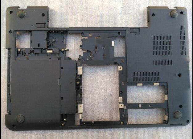 قاعدة أسفل الكمبيوتر المحمول الجديد قاعدة الغطاء السفلي لينوفو ثينك باد E550 E555 E560 E565