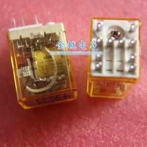 Hot spot RY2LS-U-DC24V relay 10pin