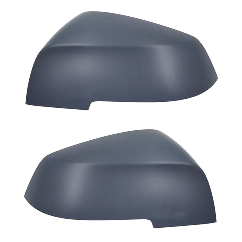 Cubierta del espejo retrovisor del lado del coche tapa de la cáscara del espejo del ala para BMW Serie 3 F30 F35 GT F34 4 Series F36 51167292745 51167292746