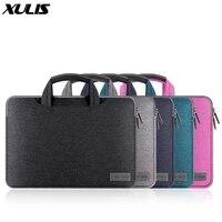 Laptop Sleeve Tasche 11  12  13  13 3  15  15 6  Liner Hulse Fall Fur Macbook luft Pro Handtasche Notebook Tasche Fur Dell Acer Xiaomi