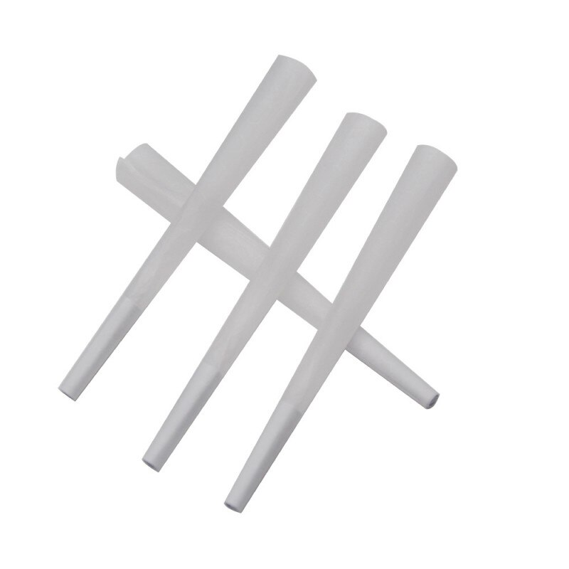 800 pcs Slow Burning Cones Shaped Smoking Houlder DIY Tool Classic Natural Cigarette Accessories For Smokers enlarge