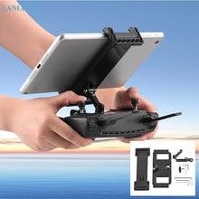 Кронштейн для планшета с пультом дистанционного управления, держатель для телефона 4,7 дюйма, крепление для монитора Mavic 2 Zoom Drone Mavic Pro Air Spark MINI