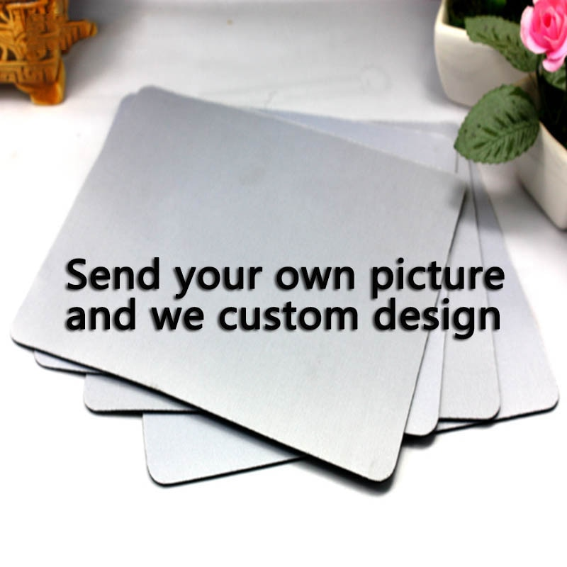 AliExpress - XGZ Customized Personalized Your Own Photo Picture Design Anime Mousepads Unique DIY on Rectangle Rubber Keyboard Mouse Pad