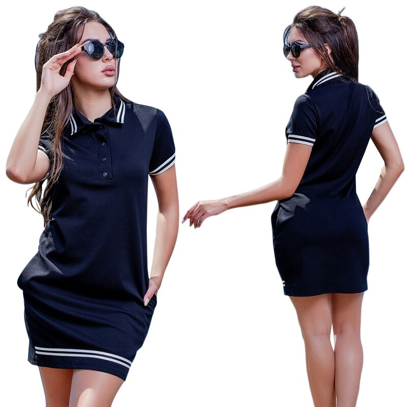 Vestidos de gran tamaño para mujer, ropa de fiesta de trabajo, elegante,...
