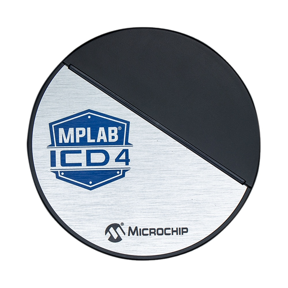 MPLAB ICD4 DV164045 New original microchip chip Electronic component Emulator and debugger