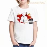 children clothing boy cartoon t shirt for girls tshirt kid girl t shirt kids clothes boys t shirts winner squad graphic t shirts