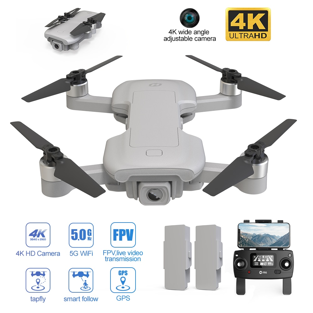 Holy Stone HS510 GPS Drone