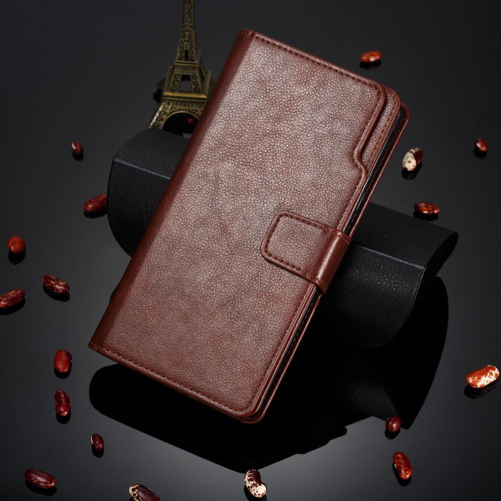 Para Samsung Galaxy A70 A50 A40 A20 A10 A3 A5 A7 A6 A8 Plus cartera Multi tarjeta Funda de cuero Flip cubierta imán negocios teléfono bolsa