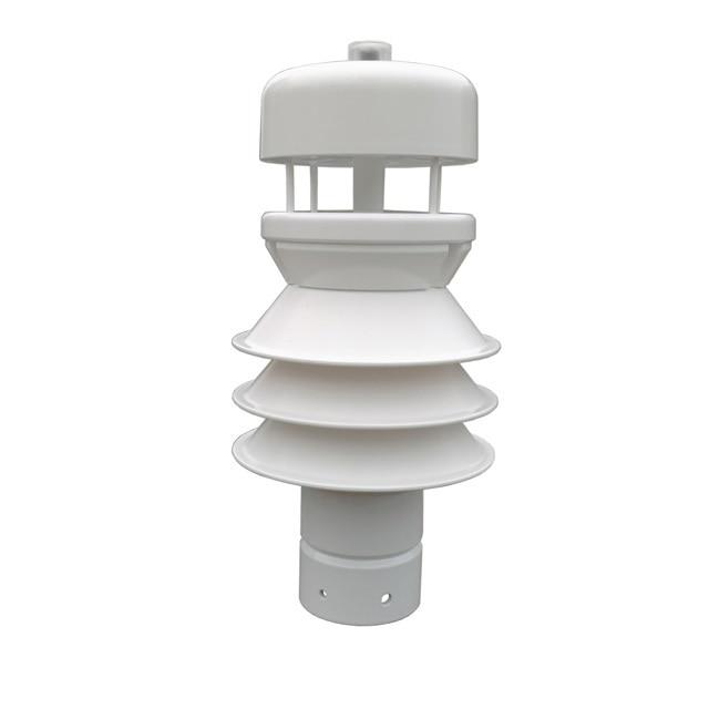 HY-WDC9E Compact Climate Weather Station Meteorological Sensor Monitor Lora Wifi wind sun rain sensor