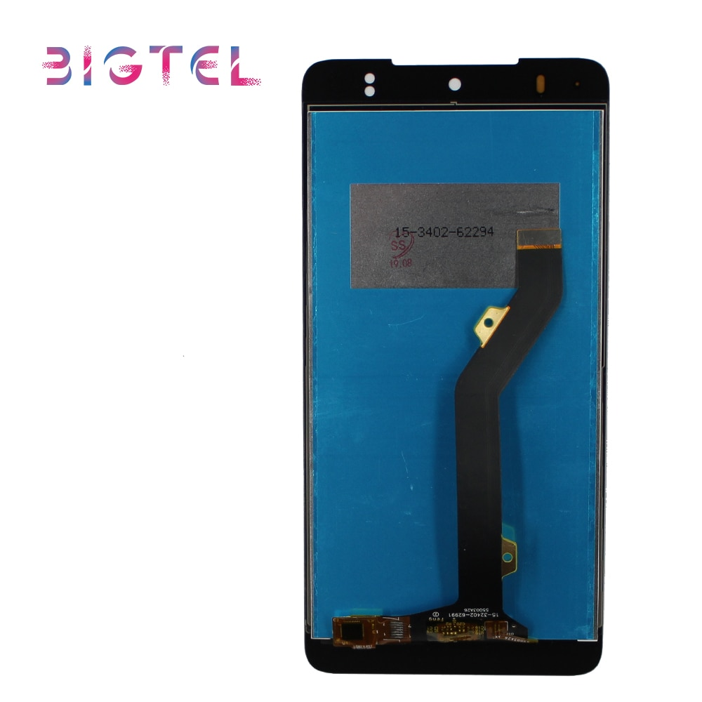 5 Pcs/Lot High Quality Tested Well For Tecno Camon CX AIR LCD Display +Touch Screen digitizer Assembly For Tecno CX AIR enlarge