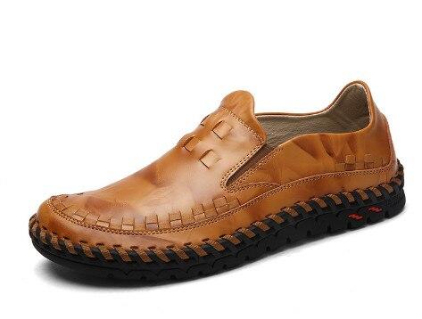 صيف 2 أحذية رجالي جديدة النسخة الكورية من الاتجاه من 9 حذاء رجالي كاجوال تنفس BBZJ20072304