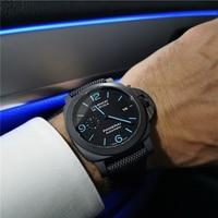 Luminor p001661 men\'s watch automatic mechanical watch classic fashion luminous watch men\'s Watch