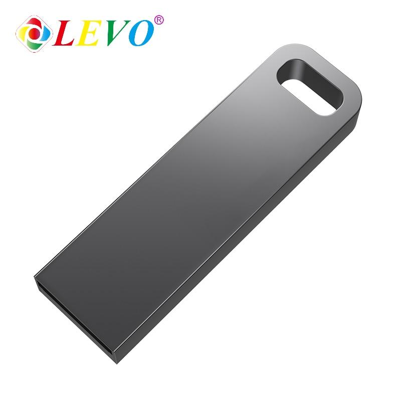 Lápiz USB matel Original de 128gb, 32GB, 64GB, 16GB, memoria USB 2,0, unidad Flash USB 256gb