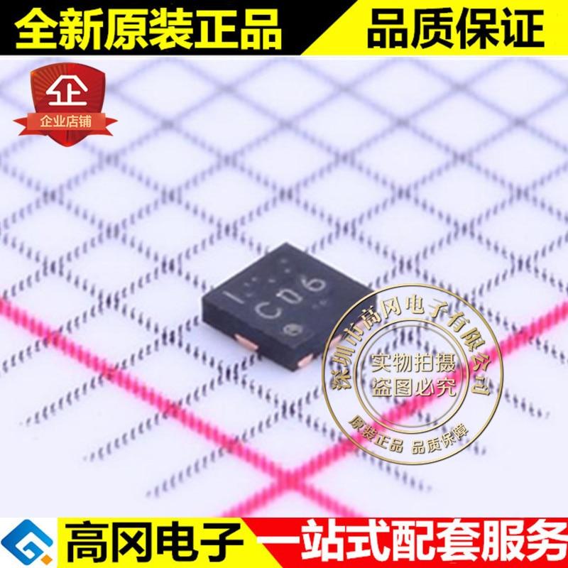 5 peças CG2163X3 TSON-6 C06 CEL