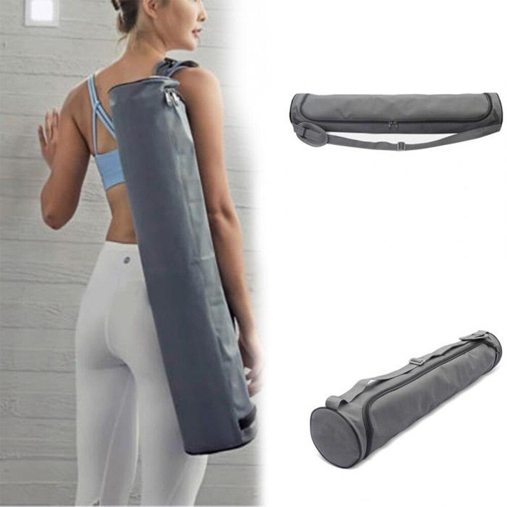 Multi-function Yoga Bag Waterproof Oxford Cloth Shoulder Bag yoga mat bag Gym Fitness Backpack new 1pc