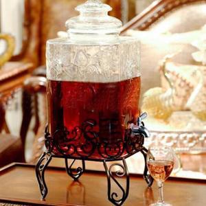 Household Steel Wine Barrel Faucet Spigot Drink Dispenser Faucet Coffee U1V6