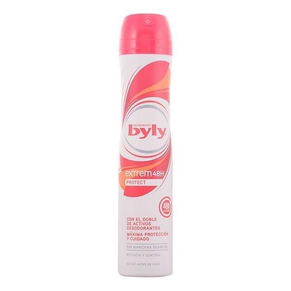 Spray Deodorant Extrem 48h Byly (200 ml)