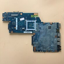 ZZZNAYQ Original laptop motherboard Für toshiba c850 c855 l850 motherboard H000061920 HM70 sljnv GETESTET VOLL