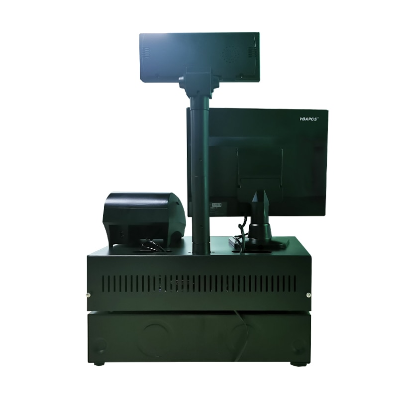 POS System Machine 13.3