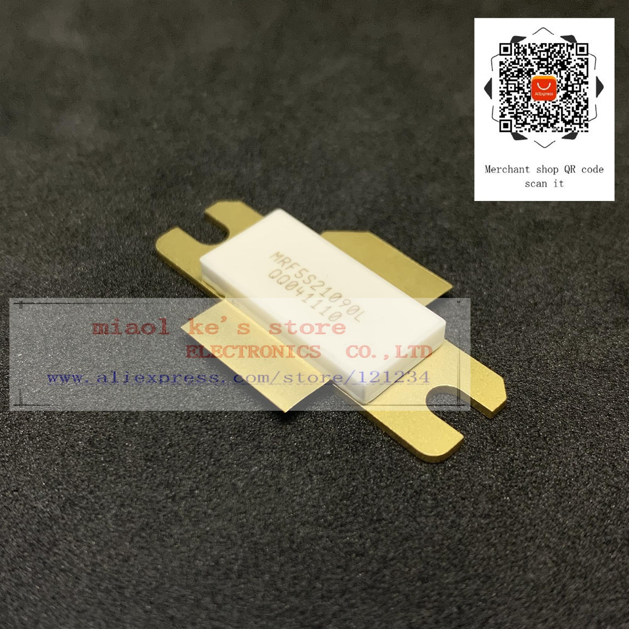 MRF5S21090L, MRF5S21090LR3-[CASE 465-06] высококачественный оригинальный транзистор