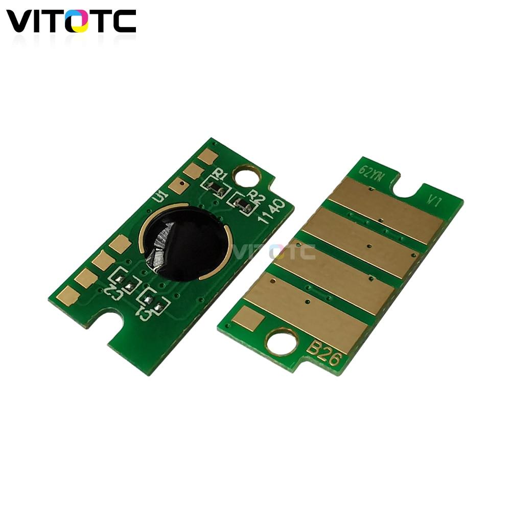 4x 106R02760 106R02761 106R02762 106R02763 cartucho de tóner Chip para Xerox Phaser 6020 6022 Workcentre 6025 de 6027 recarga restablecer