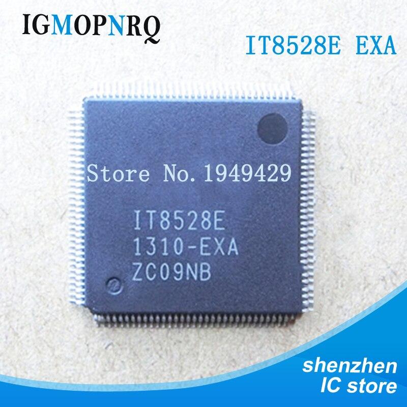 2pcs/lot IT8528E EXA QFP laptop chip new