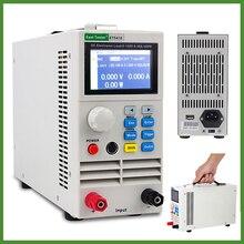 150V 40A 400 charge électrique professionnel Programmable charge électronique cc charge de contrôle numérique charge testeur de batterie électronique charge