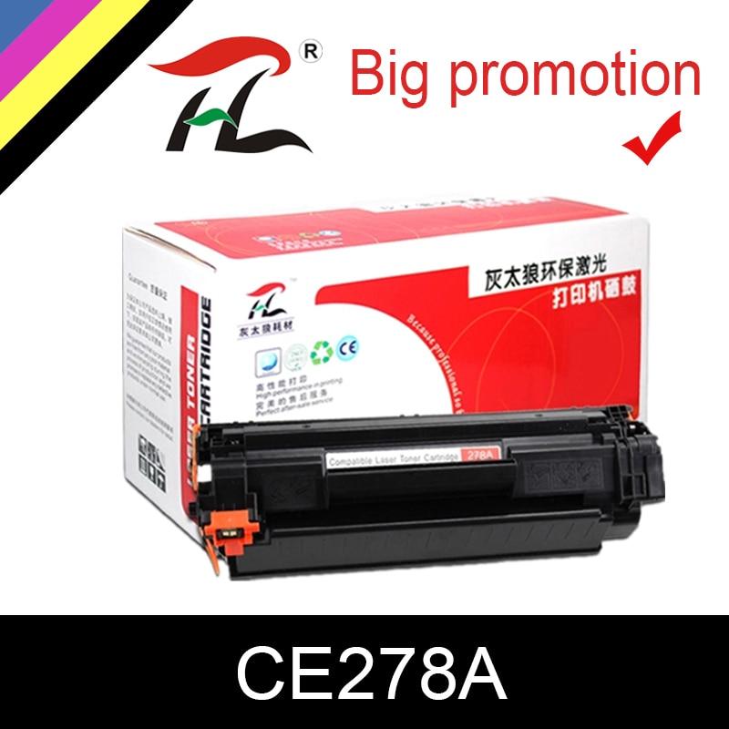YCL CE278A 278 278a 78a Toner Patrone für HP laserjet P1566 P1567 P1568 P1569 P1606 P1606dn P1607dn P1608dn P1609dn