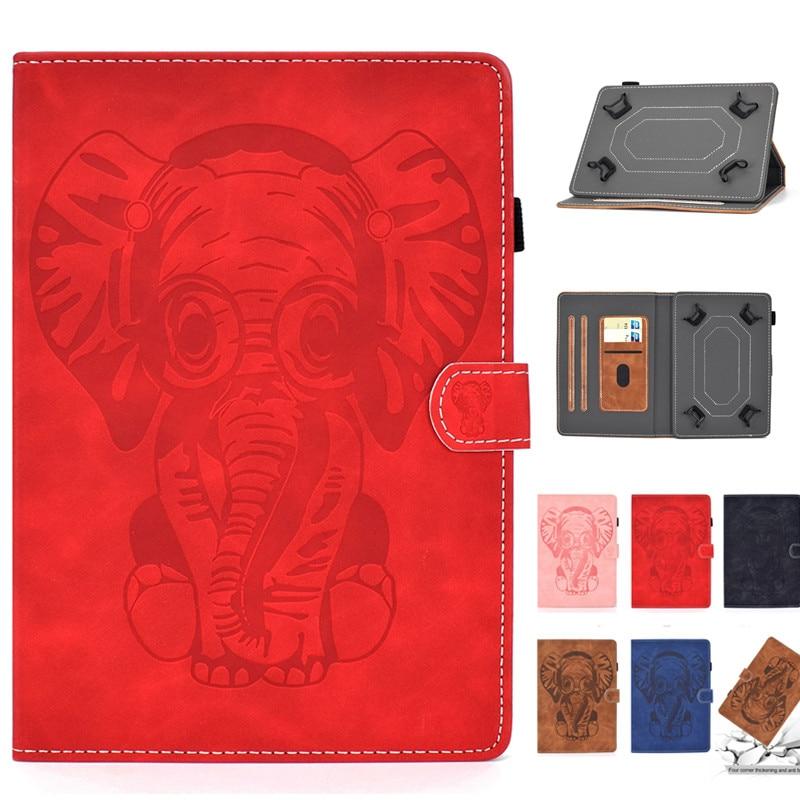 "Funda Universal para PocketBook 740 (InkPad 3) 7,8 pulgadas E-Book 7,8 pulgadas funda para Lenovo Tab 3 8 TB3-850F TAB2 A8-50 8 ""Tablet"