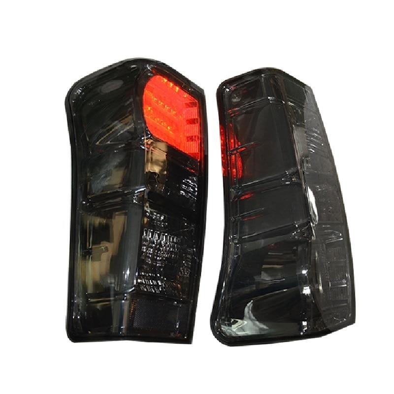 LED REAR BRAKE LIGHTS TAIL LAMP REAR LED LIGHTS FIT FOR ISUZU D-MAX DMAX PICKUP CAR 2012-2018