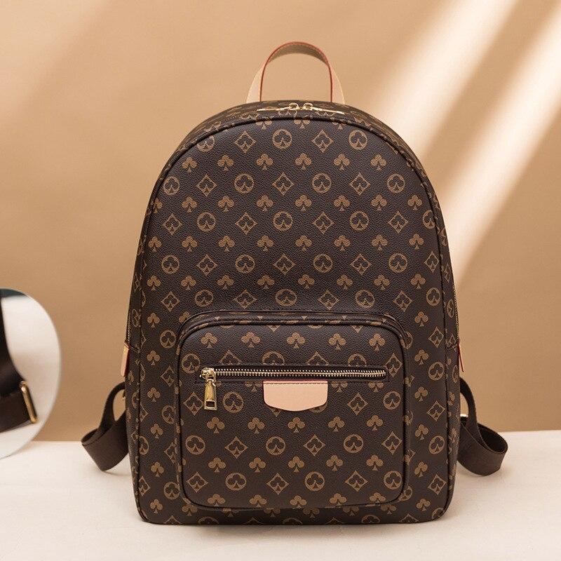 كبيرة على ظهره سعة كبيرة حقيبة السفر على ظهره في الهواء الطلق السفر حقيبة الترفيه موضة الاتجاه حقيبة مدرسية حقيبة الإناث