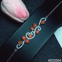 kjjeaxcmy fine jewelry 925 sterling silver inlaid gemstone jadeite women hand bracelet popular support detection