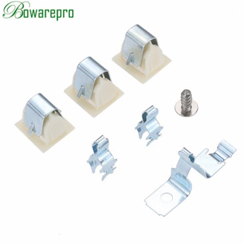 Bowarepro 279570 сушилка дверная защелка Ударный комплект подходит для джакузи Kenmore Maytag AP3094183 сушилка аксессуар высокое качество