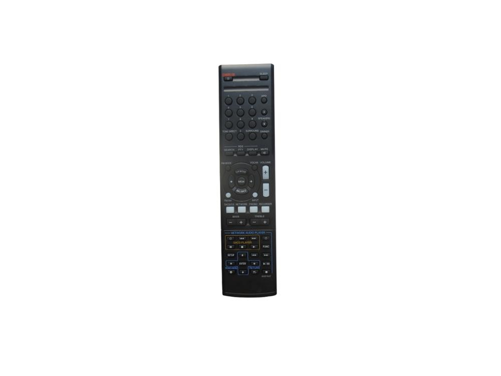 Controle remoto para pioneer axd7744 SX-20DAB-K SX-20DAB-S SX-20-S SX-20-K axd7647 estéreo av a/v receptor