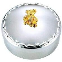 TS-HZ001 lancer ours 11 copie espagnol ours édition boîte à bijoux de mode avec des bijoux de collection originaux