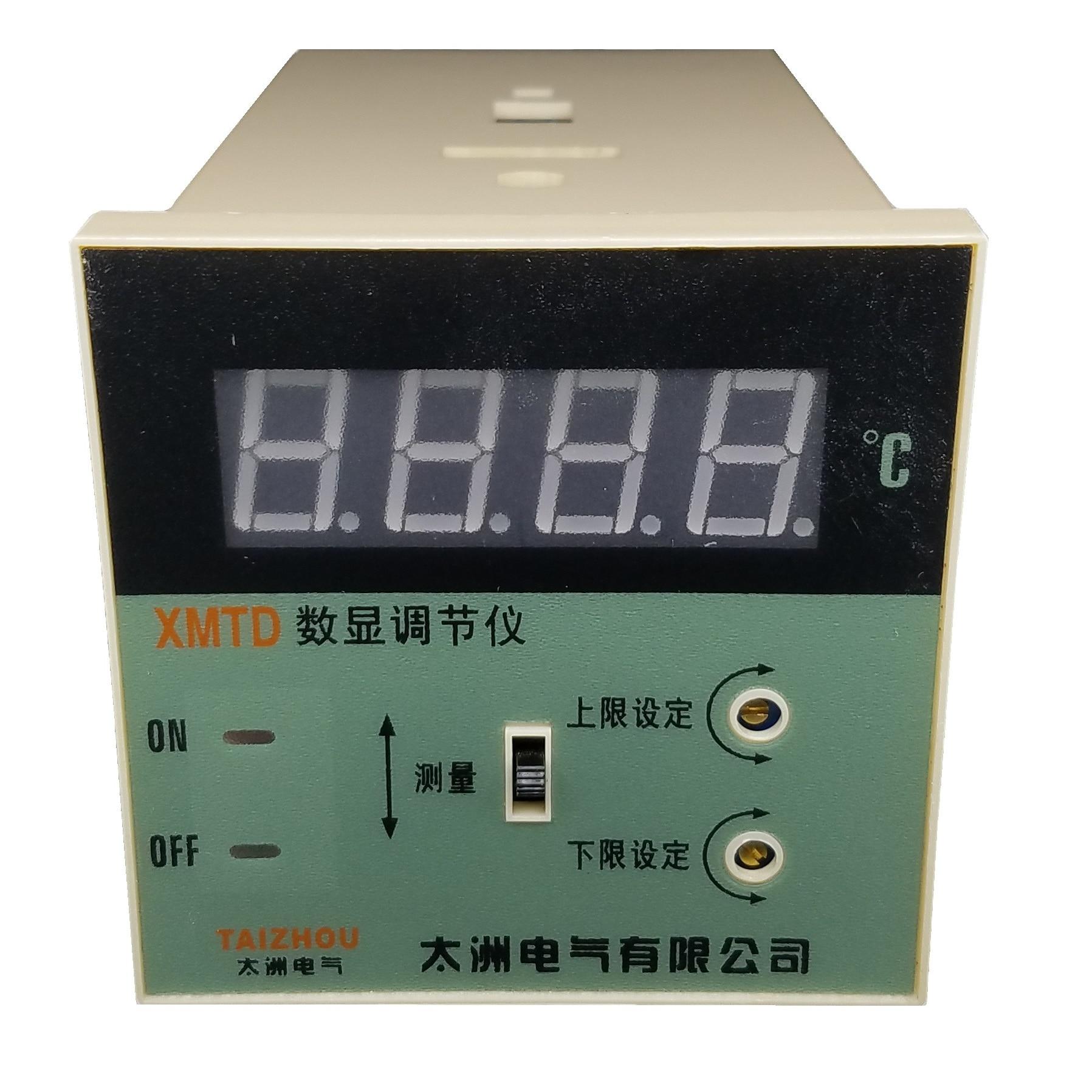 instrumento de controle eletronico digital xmtd 2201 k e 02 oven 5pcs lot do medidor
