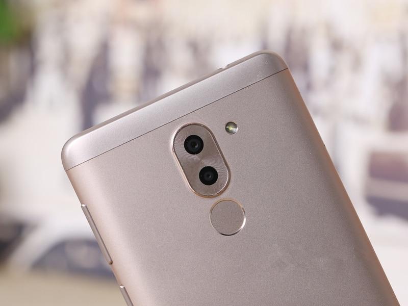 Original Huawei Honor 6X Smartphone 4GB RAM 64GB ROM 5.5 inch 1920*1080 Android 7.0 Kirin 655 Octa Core 12.0MP Mobile Phone