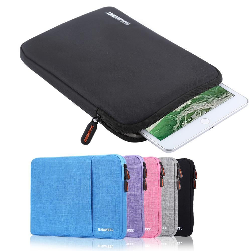 Планшеты с диагональю 7,9, 9,7, 11, 13, 15 дюймов, ноутбуки, футляр, портфель, сумки для iPad mini, Lenovo, Huawei, Samsung, планшеты