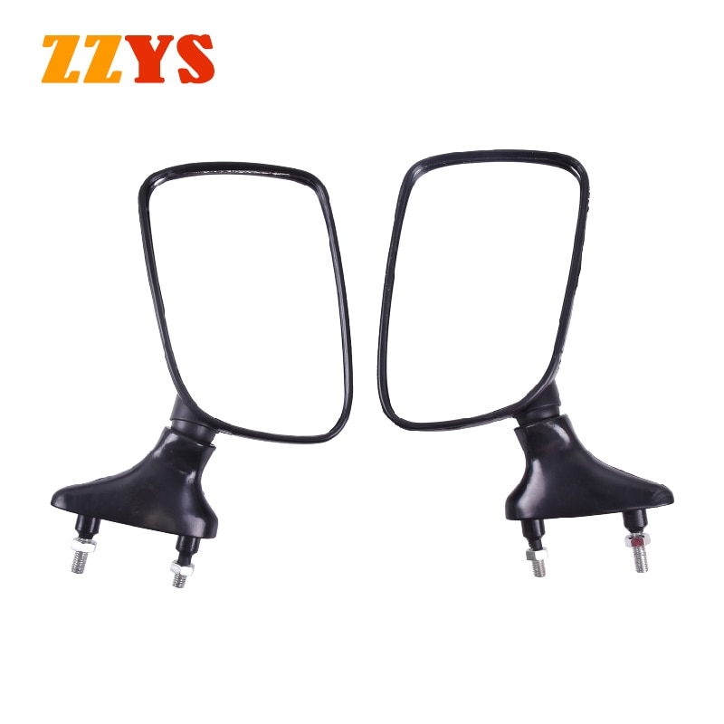 Motorcycle Rearview Side Mirror for Yamaha FZR250RR FZR400 FZR400R FZR400RR FZR600 FZR250 FZR 250 400 600 Rear view Mirrors
