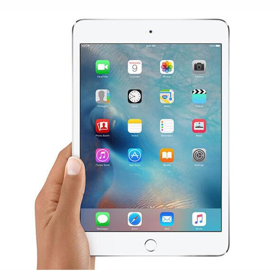 Apple iPad mini 4 Factory Unlocked Original Tablet WIFI version 7.9