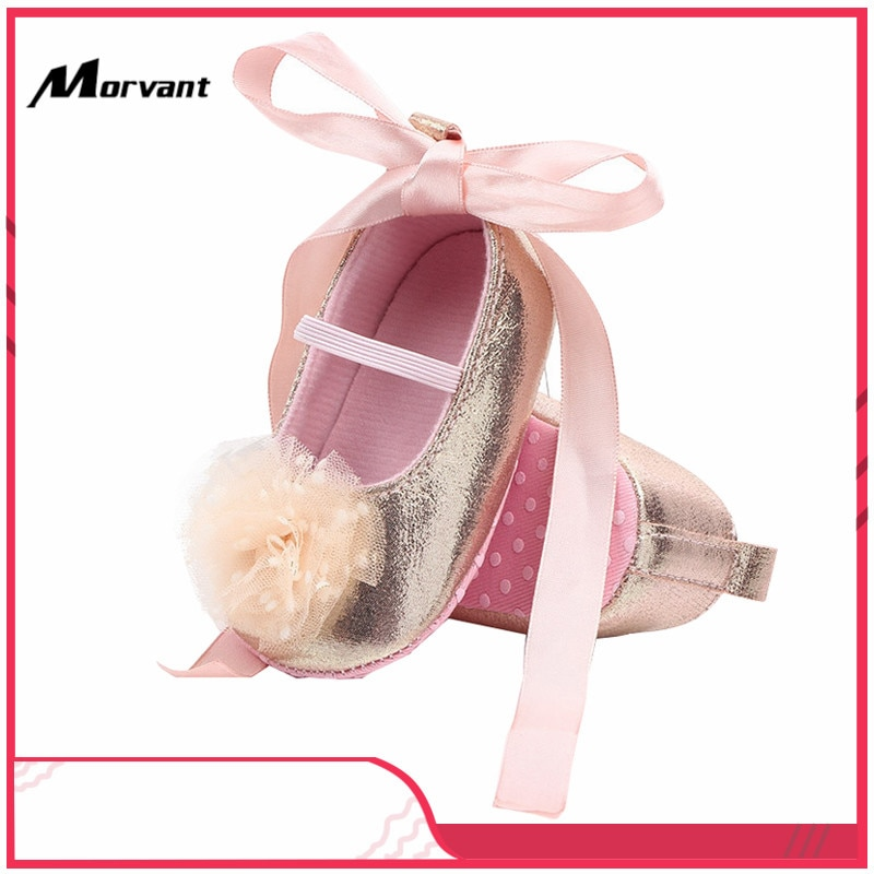 sweet pu baby girl shoes toddler infant anti slip polka dot pu first walkers shoes kids footwear shoes girls Baby Shoes Cute bow-knot Infant First Walkers Anti Slip Princess Shoes PU leather Baby Girls Toddler Shoes Soft Kids Shoe