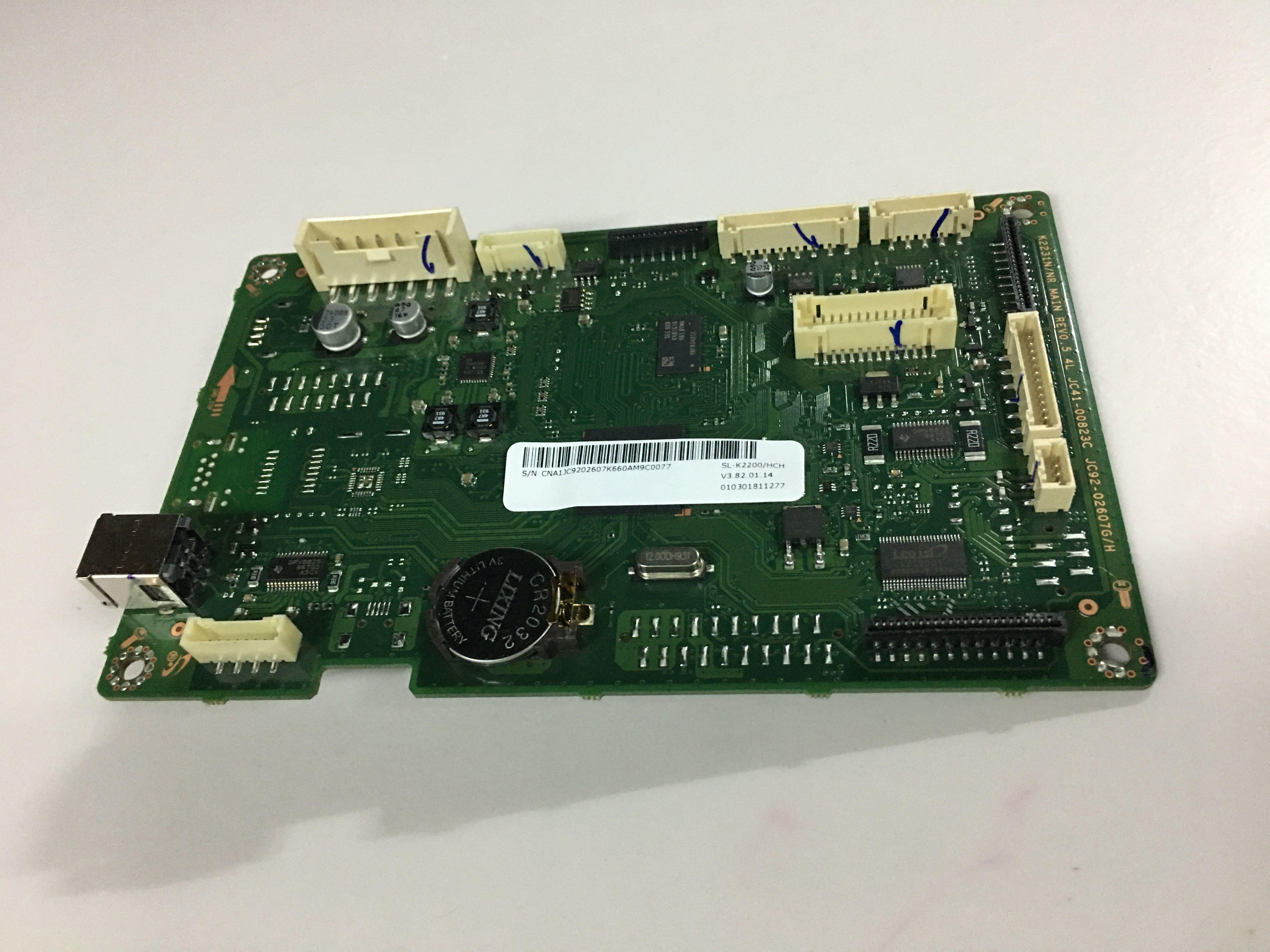 المنسق المجلس ل HP LaserJet MFP M433 M433A M436 M436N M436DN M436NDA M437N M437NDA لسامسونج SL-K2200 K2200ND