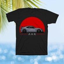 Scion FR S Toyota 86 Tuner JDM T Shirt