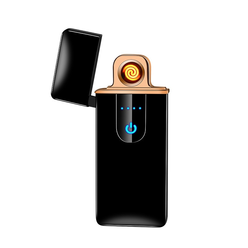 Cool Touch Induction-cable de calefacción a prueba de viento, mechones eléctricos USB...