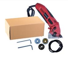 Metal Chainsaw Circular Saw Tool Practical Cutting Saw DIY 3400RPM Power Tools Multifunctional Saw Portable Cutting Machine