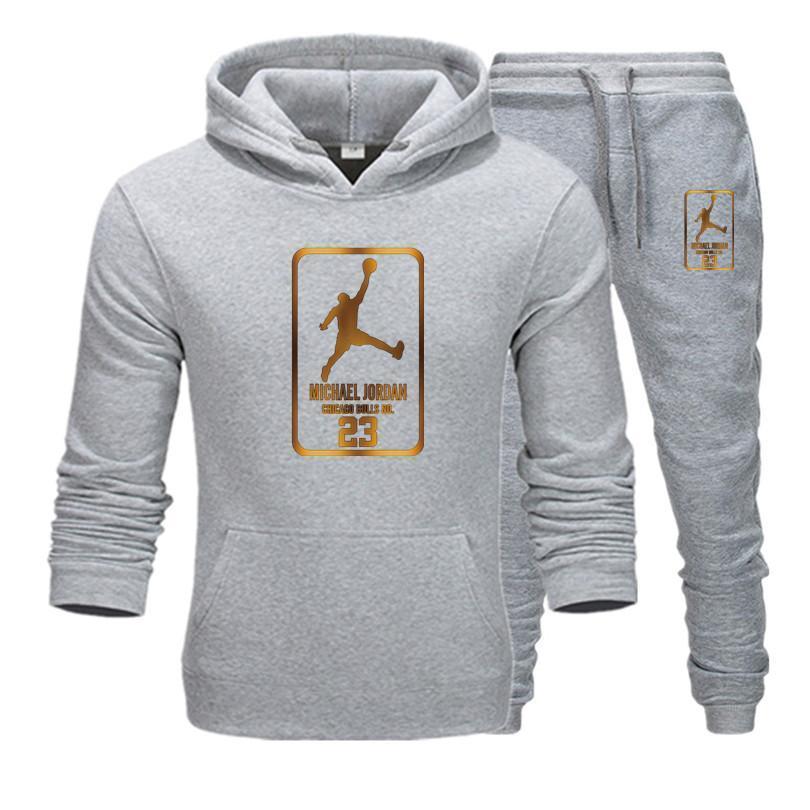 Sudadera com capa para homem de roupas de banho de estilo polar + pantalones para correr camisa 3xl deportivo novedad